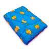 Одеяло 110 х 140 детское классика бязь и меринос