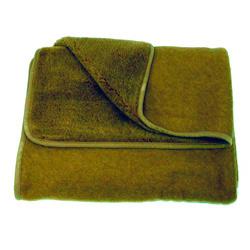 Верблюжье одеяло Караван с окантовкой 140×205