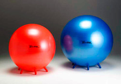 Фитнесс-мяч на ножках Sit 'n' Gym 65 см