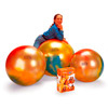 75 см яркий большой мяч Боди Болл Gymnic