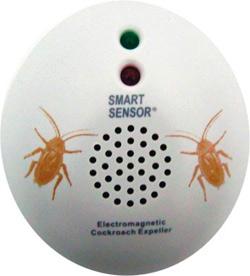 Отпугиватель тараканов