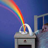 Ночник-проектор радуга