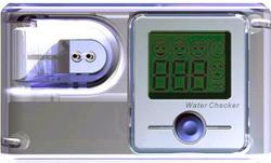 Прибор для проверки питьевой воды