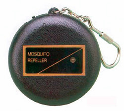 Отпугиватель комаров переносной
