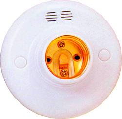Автоматический включатель освещения от звука