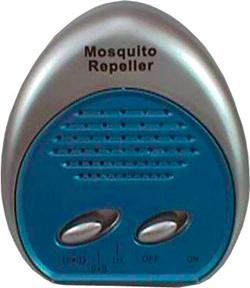 Электронный репеллент от комаров