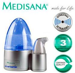 Увлажнитель воздуха ультразвуковой Medibreeze