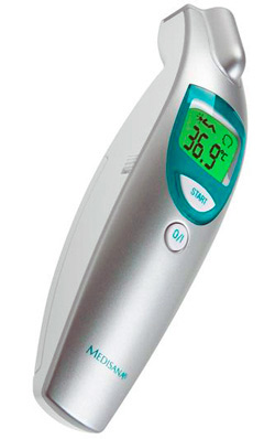 Детский термометр FTN