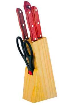 LU 515 набор кухонных ножей