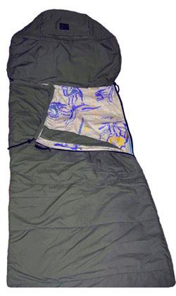 Спальник 1 слой