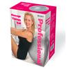 Большой гимнастический мяч Massage Ball Professional с колючками для занятий лечебной физкультурой 75 сантиметровый