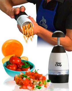 Кухонный измельчитель Слэп Чоп