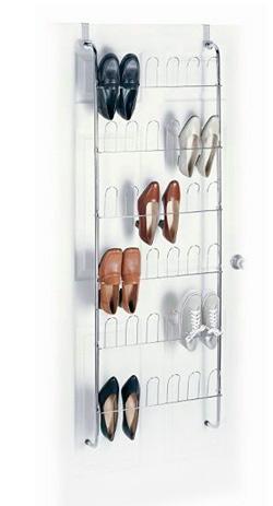 Система держателей для обуви