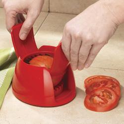 Нож для помидоров (нож для томатов)