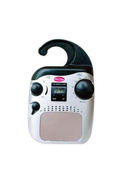 Радио в ванную