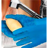 Перчаточки кухонные Tater-Mittts для удаления кожуры с овощей