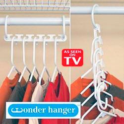 Вешалка для одежды Уанде Хенге