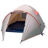Трехместная палатка