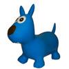 Мяч попрыгун Собака надувная