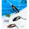 Комплект снастей для ловли рыбы на спиннинг