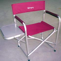 Стул туристический со столиком SX1202