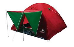 Палатка туристическая трехместная Melbourne