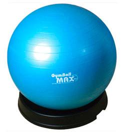 Подставка для мяча фитбола