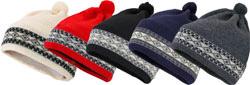 Зимняя шапка Лерум Satila