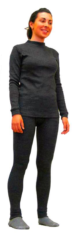 Женский комплект термо-белья