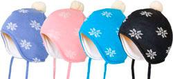 Детская зимняя шапка Винти Satila