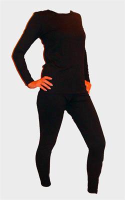 Термо-белье женское SILVER PINQUIN 071D