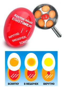 Таймер EggTimer