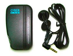 Усилитель слуха CyberEar
