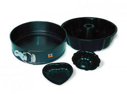 Комплект форм для выпечки ИРХ905