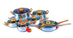 Комплект посуды (12 предметов) ИРХ1202
