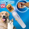 Электрическая когтеточка гриндер для собак и кошек