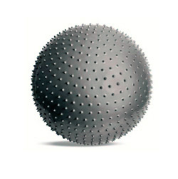 Массажный фитбол 65см МБ02