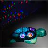 Светильник-ночник с проектором звезд Морская черепаха