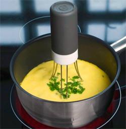 Автоматический размешиватель кухонный Robostir