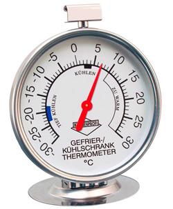 Кухонный градусник для холодильника