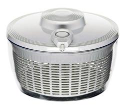Кухонная центрифуга для сушки салата и овощей (профессиональная)