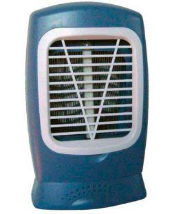 Ловушка-уничтожитель летающих насекомых (с вентилятором)