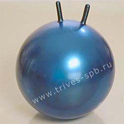 Ортопедический шар Azuni прыгун 65 см