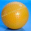 Мяч массажный 55см