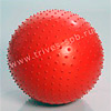 Therapy Ball - терапевтический мяч с игольчатой поверхностью 65см