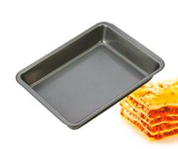 Противень для выпечки 40×28 см Делисия