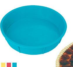 Силиконовая форма для тортика 20 см