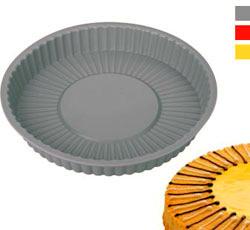 Силиконовая формочка для выпечки для пирога солнце 22 см