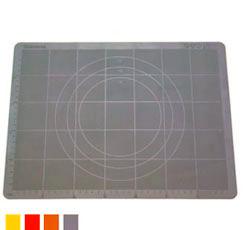 Поверхность из силикона для раскатывания теста 38*28 см