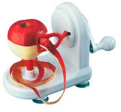 Приспособление для очистки яблок Хэнди